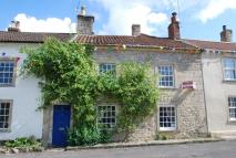 4 bed Terraced house for sale in Nunney, Nr. Frome