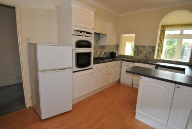 Picture of kitchen/breakfast room in house for sale in Mount View, Lansdown Bath
