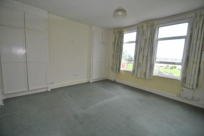 Picture of bedroom 1 in house for sale in Mount View, Lansdown Bath