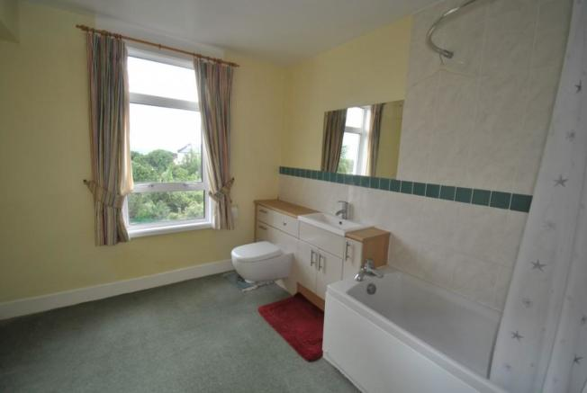 Picture of bathroom in house for sale in Mount View, Lansdown Bath