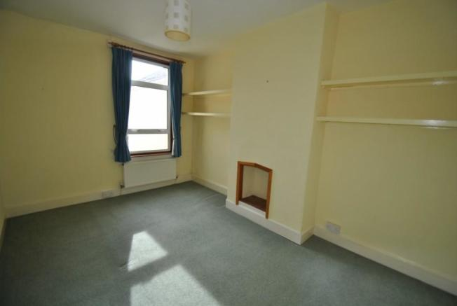 Picture of bedroom 2 in house for sale in Mount View, Lansdown Bath
