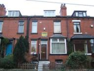 Terraced house to rent in LUMLEY ROAD, BURLEY...