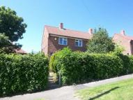 semi detached house in BEDFORD DRIVE, COOKRIDGE...