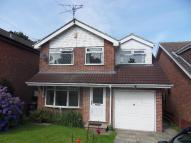 4 bed Detached home to rent in TINSHILL ROAD, COOKRIDGE...