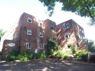 1 bed Apartment in CLIFF COURT, CLIFF ROAD...