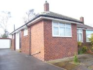 2 bed Bungalow to rent in MOSELEY WOOD CRESCENT...