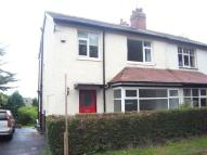 3 bedroom semi detached home in MOOR PARK VILLAS, LEEDS...