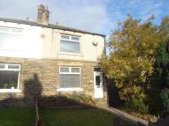 2 bed semi detached home to rent in ALBERT AVENUE, IDLE...