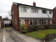 semi detached house to rent in EMMOTT DRIVE, RAWDON...