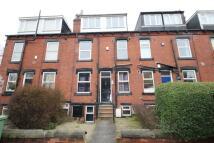 4 bedroom Terraced home to rent in BEECHWOOD AVENUE, BURLEY...