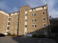 Flat to rent in THWAITE COURT...