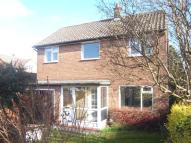 3 bed Detached house to rent in WYNMORE DRIVE, BRAMHOPE...