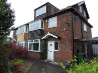 3 bed semi detached house to rent in MOSELEY WOOD APPROACH...