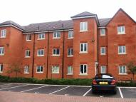 2 bedroom Apartment in Kirby Muxloe