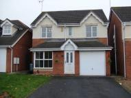 4 bed Detached property in Thorpe Astley