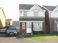 3 bedroom Detached house in Thorpe Astley