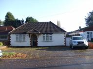 3 bed Detached Bungalow for sale in Off Groby Road