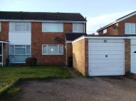3 bed semi detached house in Fleckney