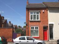 3 bed Terraced property to rent in Clarendon Park