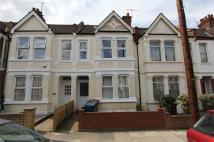Terraced property for sale in West Harrow...