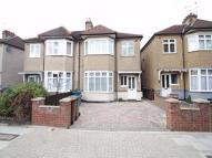 3 bedroom semi detached property in HARROW, Middlesex