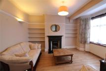 Terraced property to rent in Harrow, Greater London