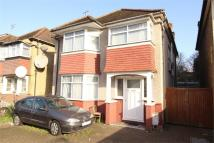 Chalkhill Road Detached house for sale