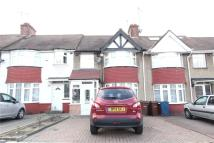 Terraced home in Roxeth Green Avenue...