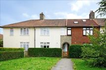 2 bed home in Nowell Road, Barnes