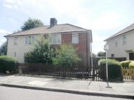 house to rent in Nowell Road,