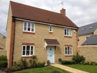 Detached home for sale in Callington Road, Swindon...