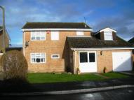 Detached house for sale in Wingfield, Swindon...