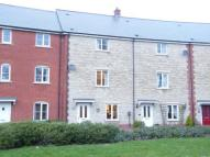 3 bed Terraced property in Rysy Court, Swindon...