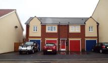 1 bed Terraced home for sale in Clapham Close, Swindon...