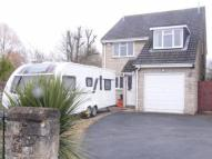 4 bedroom Detached home in School Row, Swindon...