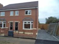 4 bedroom semi detached house for sale in Dores Road, Swindon...