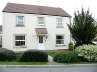Detached property in Winterbourne Road...