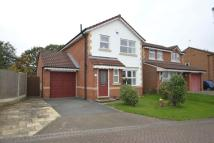 3 bed Detached house in Seaton Park, Sandymoor...
