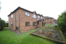 Hillside Road Flat for sale