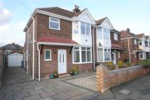 Shadewood Crescent semi detached property for sale