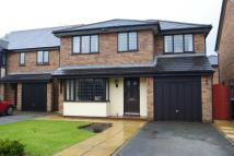 Detached house for sale in Amberleigh Close...