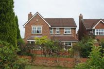 4 bed Detached home in Beamish Close, Appleton...
