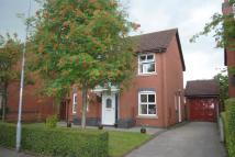 Detached property for sale in Hatchery Close...