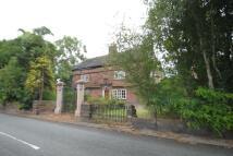 5 bedroom Detached house in Runcorn Road, Moore...
