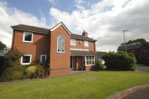 4 bedroom Detached home for sale in Crofton Close...