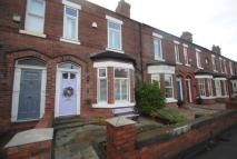 Knutsford Road Terraced house for sale