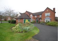 5 bed Detached home for sale in Strickland Close...