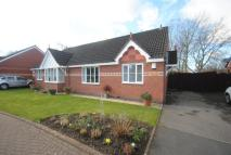 2 bed Semi-Detached Bungalow for sale in Blackley Close...