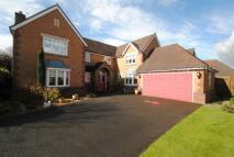 4 bedroom Detached house for sale in Croft Gardena, Appleton...
