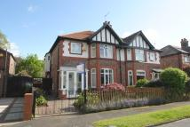 4 bed semi detached property for sale in Stanley Avenue...